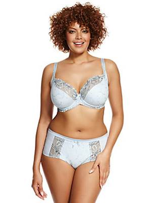 M&S Plus Size Bra Set